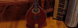 Casa da Madeira Instruments