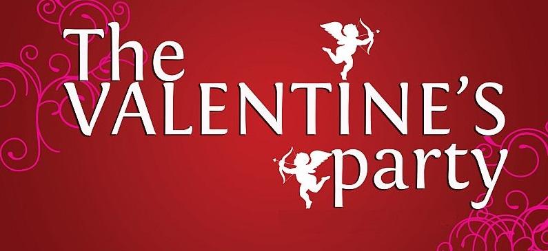 Perfekt Festa De São Valentim U2013 Valentineu0027s Day Party